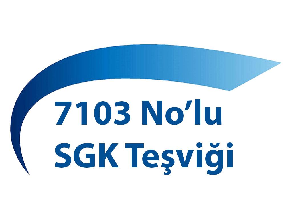 7103 sgk teşviği boğaziçii